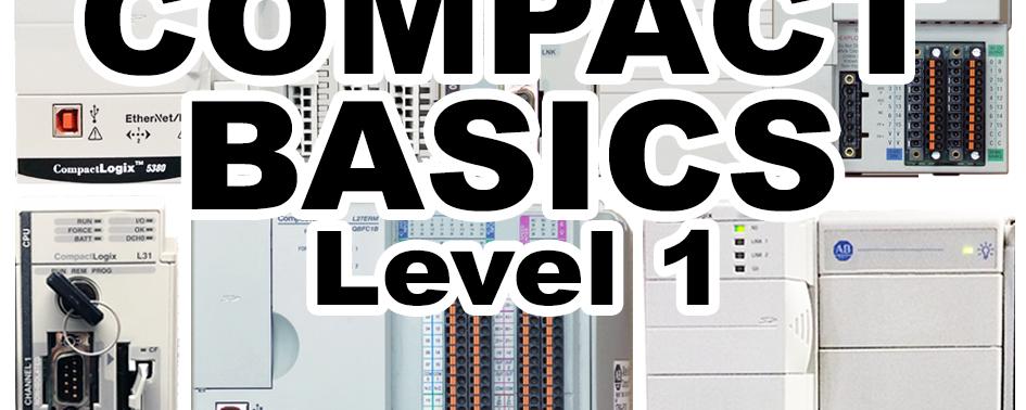 Compact Basics, Level 1