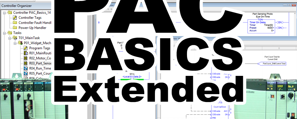 PAC Basics Extended Edition