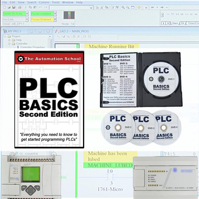 Basics of PLC Programming - NFI Automation