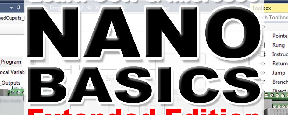 Nano Basics Extended Edition