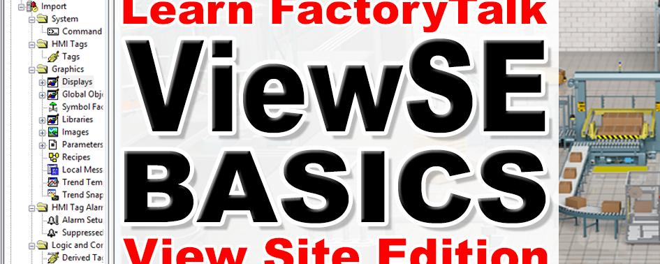 ViewSE Basics Course