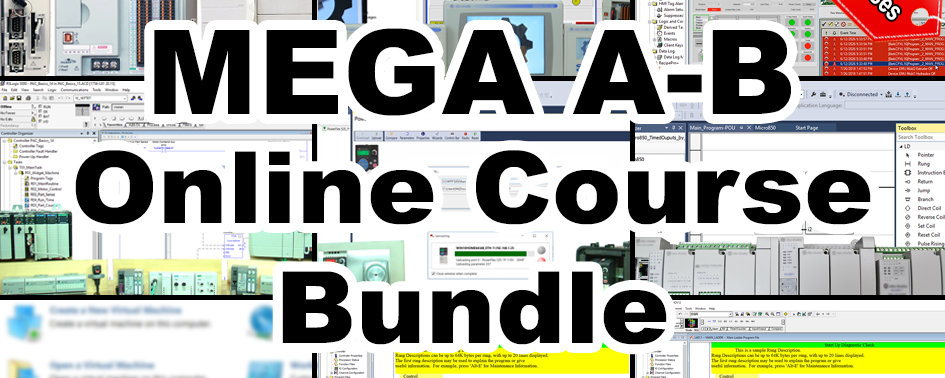 Mega Extended Course Bundle