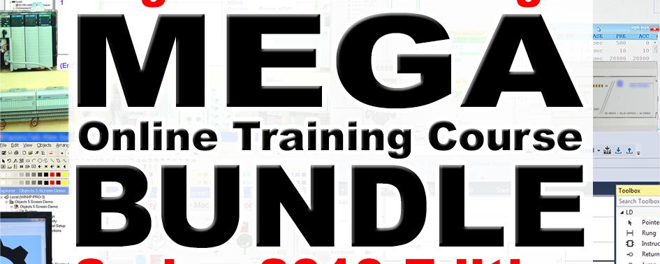 Mega Online Course Bundle, Spring 2019