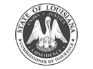 Louisiana-BW