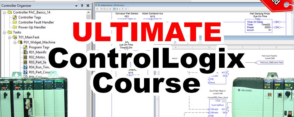 Ultimate Logix Course