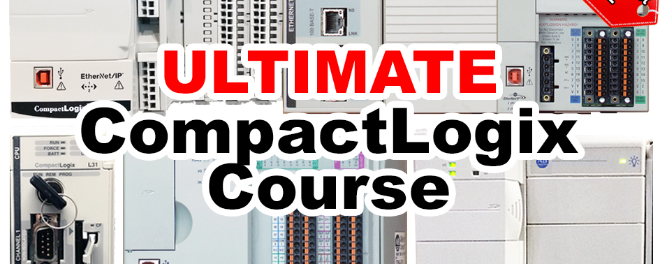 Ultimate Compact Course