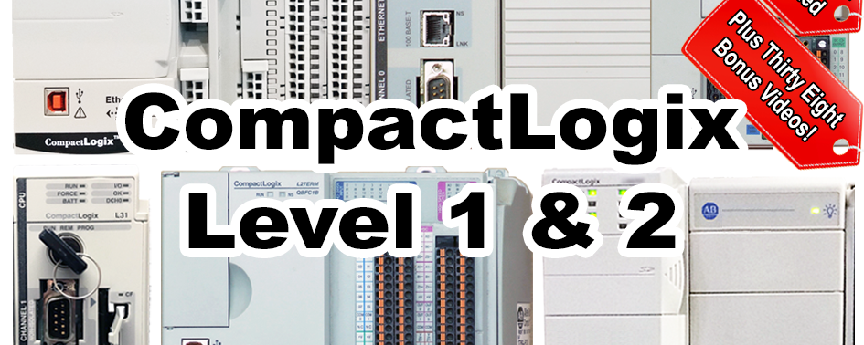 Compact Basics, Level 1 & 2