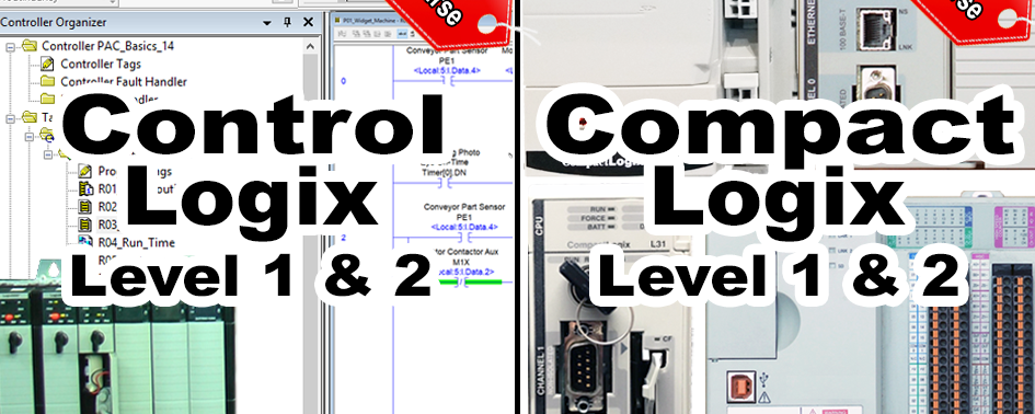 Logix Course Bundle