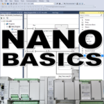 Group logo of Nano Basics Standard Edition